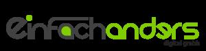 einfach anders digital Logo
